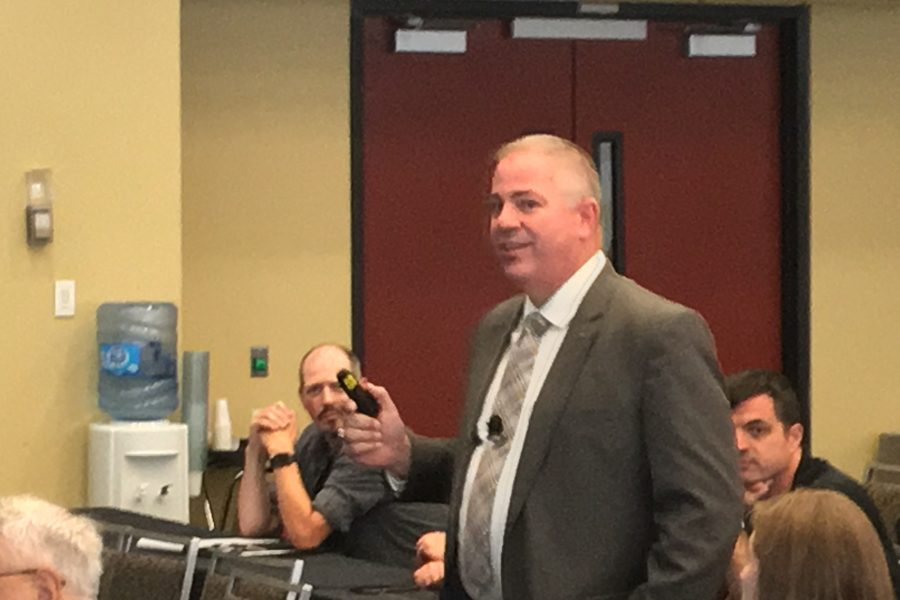 APCO officials stress need for NG911 interoperability