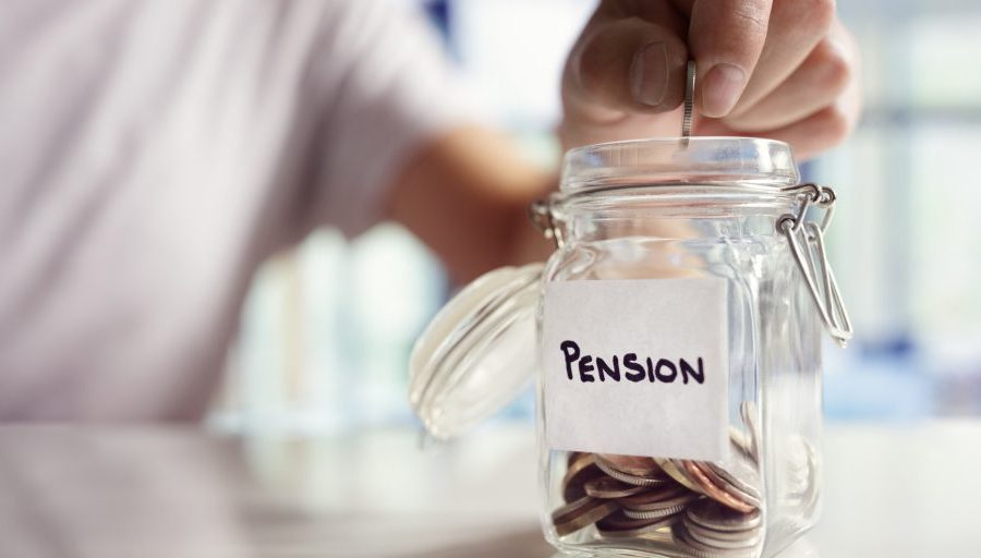 How California public agencies can reform pension benefits