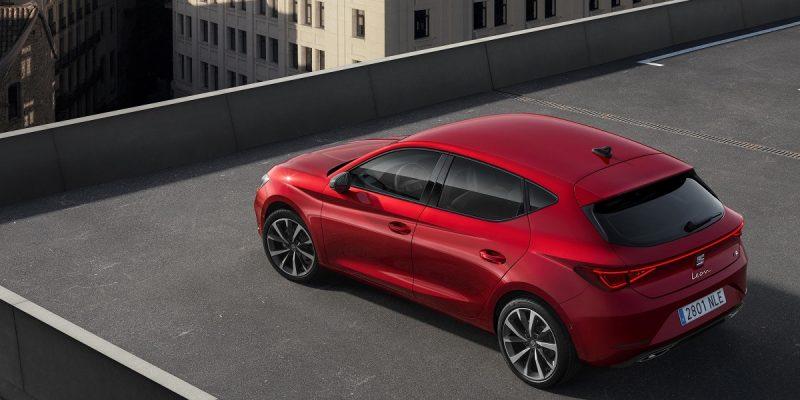 Spanish carmaker promises V2X for new Leon model