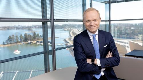 Nokia CEO Suri quits after 5G setbacks