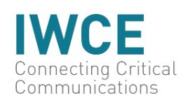 IWCE 2020 officially is rescheduled for Aug. 24-28