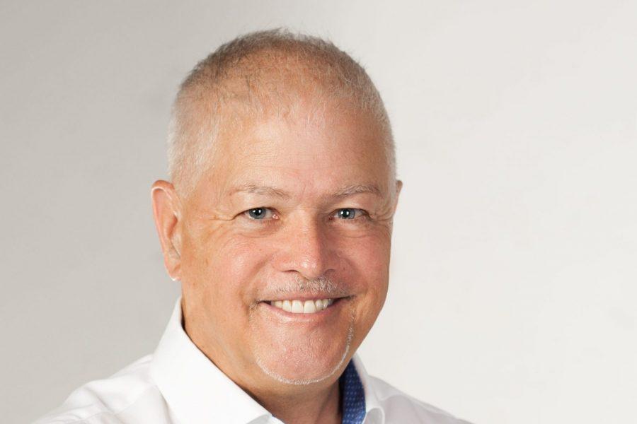 TCCA: Tony Gray discusses organization's TETRA history, work toward LTE future