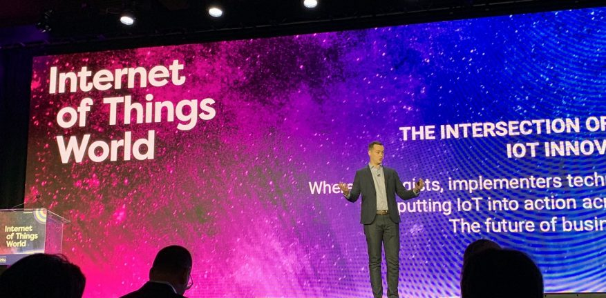 IoT World 2020 posponed until Aug. 10-13