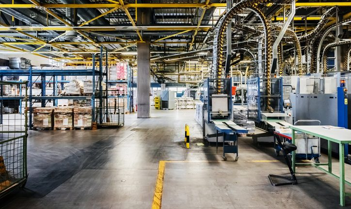 Why industrial-automation security should be a renewed focus
