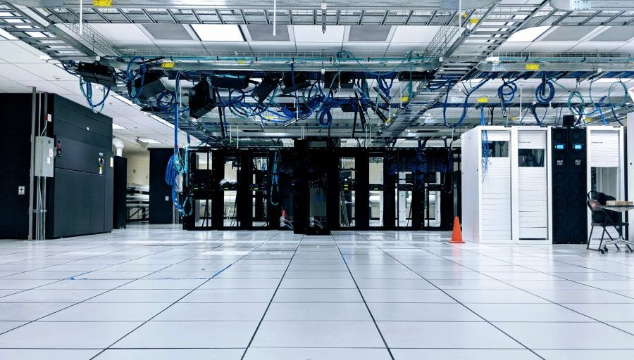 Edge computing, 5G and AI — the perfect storm for government systems