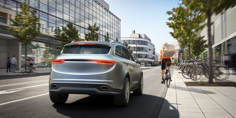 Cost and COVID-19 hit driverless investment, Bosch says