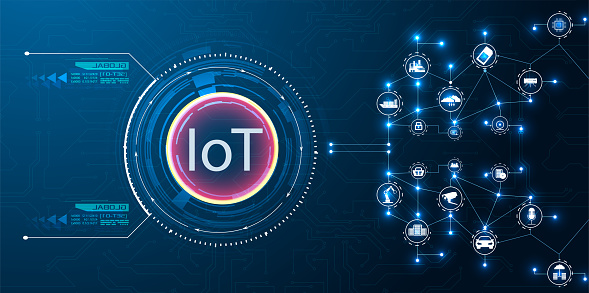 Optimizing IoT power consumption