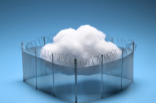 Addressing IoT security challenges from the cloud to the edge