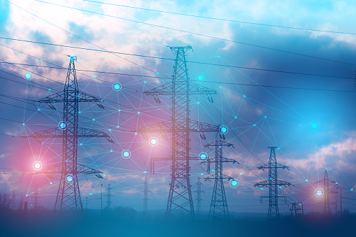 Smart energy grids become more compelling