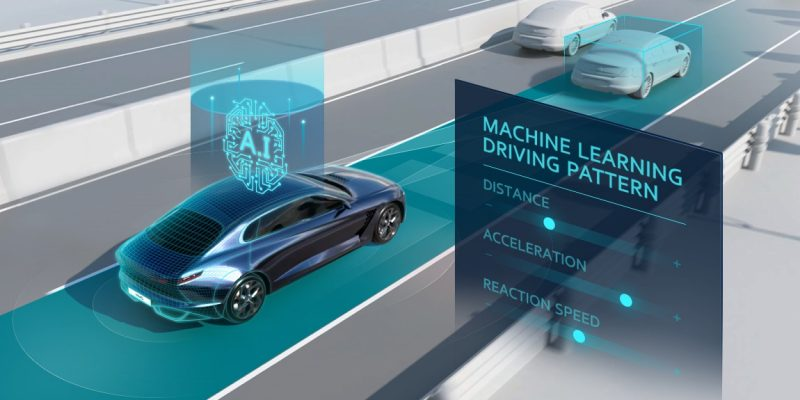 Overcoming limitations of AI and machine learning in autonomous vehicles