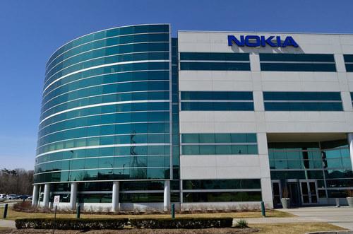 China's feeble threat to Ericsson and Nokia