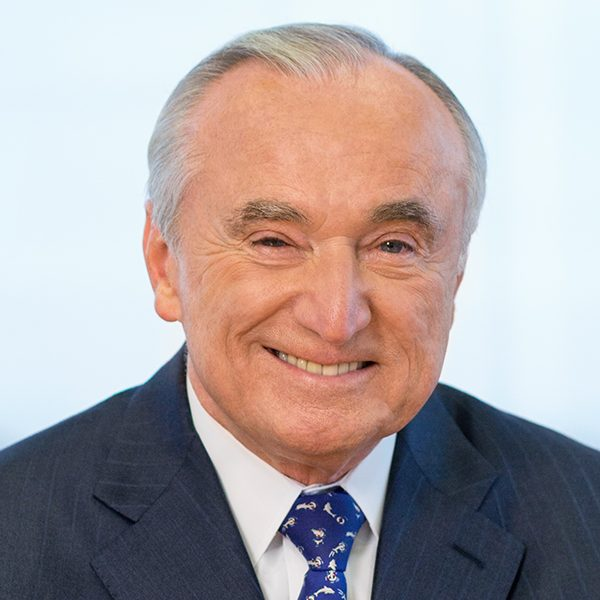 Verizon: Bill Bratton talks about Advisory Council, upcoming Virtual Town Hall