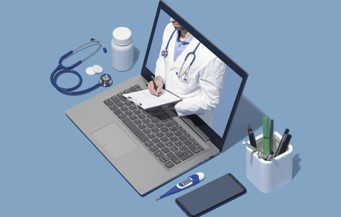 Unlocking telehealth benefits hinges on data integration