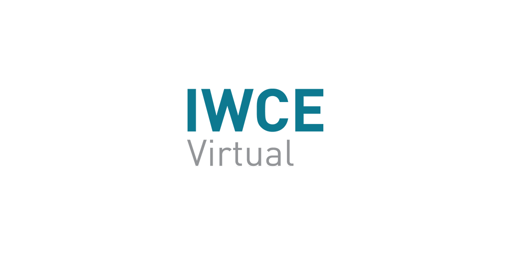 Join us online for IWCE virtual on August 24-27, 2020