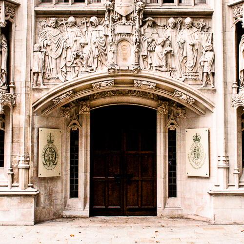 Huawei loses groundbreaking global-patents case in London
