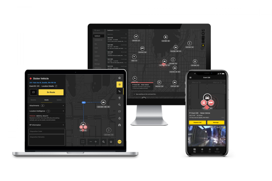 Axon launches Respond platform with cloud-based CAD, integration support