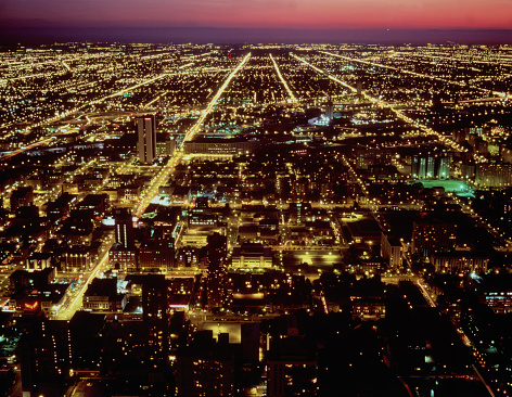 Energy-grid security gets more challenging with IoT