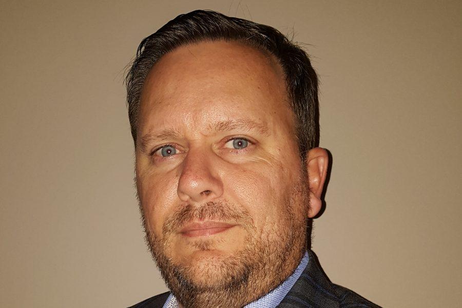 L3Harris: James Potter highlights benefits of company's MCA partner program