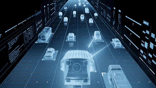 Challenges carmakers face with the 'everything connected' vehicle