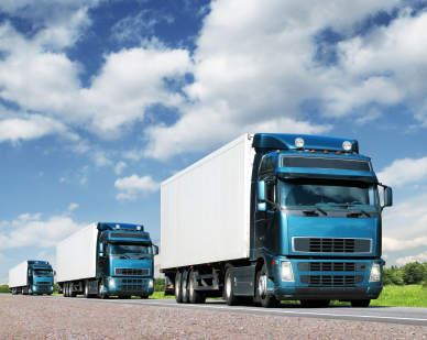 Fleets among the first to benefit from AI telematics