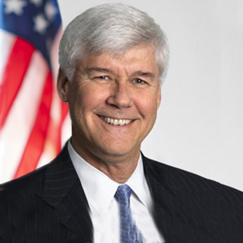 Osterthaler named as new FirstNet Authority board chair