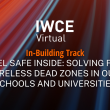 Feel Safe Inside: Solving for Wireless Dead Zones in our Schools and Universities