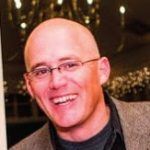 Michiel Lotter, CTO & Vice President of Engineering at Nextivity, Inc.