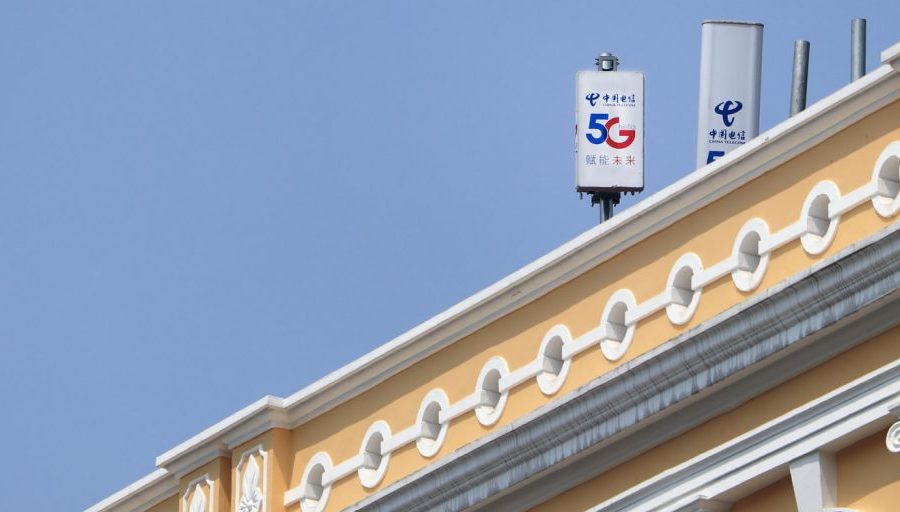Concealing 5G small-cell sites in your city