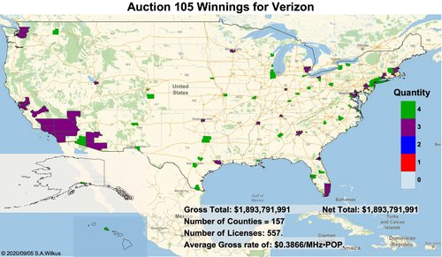 A closer look at Verizon's curious CBRS spectrum purchases
