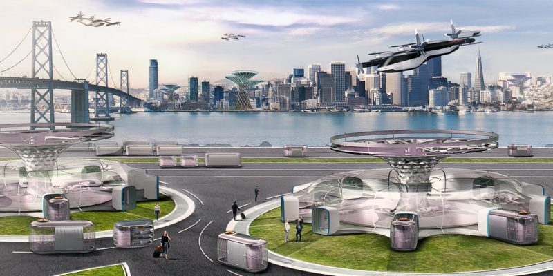 Barriers facing the builders of the smart city