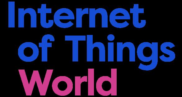 IoT World announces in-person 2021 event