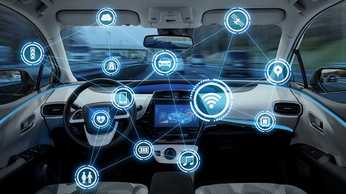 Mobility as a Service (MAAS) pits insurers against automakers over data
