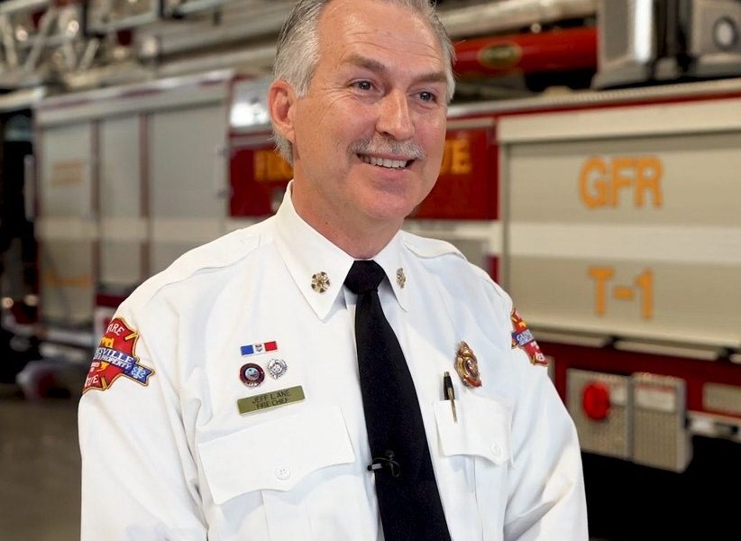Retired fire chief highlights Florida city's current use of FirstNet, future possibilities
