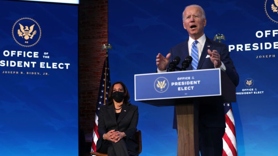 Biden relief plan includes $350 million for local and state government