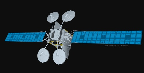 ViaSat drops more hints about super-capacity satellite