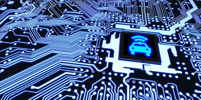 On-board computing cannot be replaced by 5G, says NXP