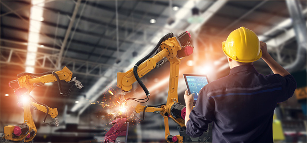 IoT supply-chain vulnerability poses threat to IIoT security