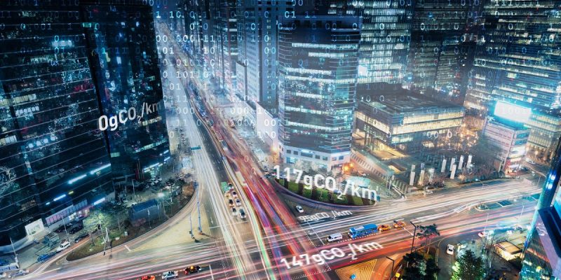urgentcomm.com - Digital transformation, connectivity create platform for sustainable mobility
