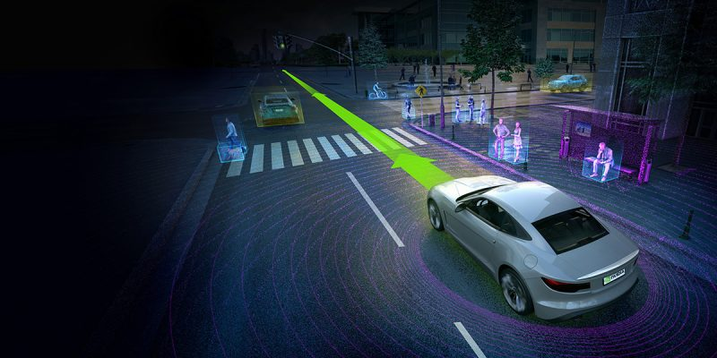 Artificial cities could pave the way to driverless adoption