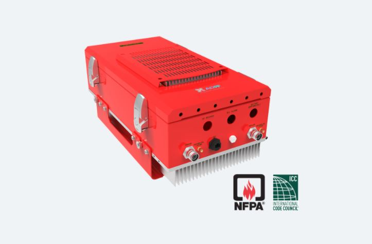 ADRF targets smaller facilities with new in-building public-safety repeater