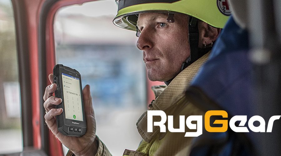RG530: The ideal device for Mission Critical Organisations to migrate to smartphone-based PTT communication
