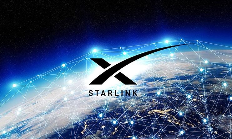 Starlink seeks to link planes, trucks and other moving vehicles