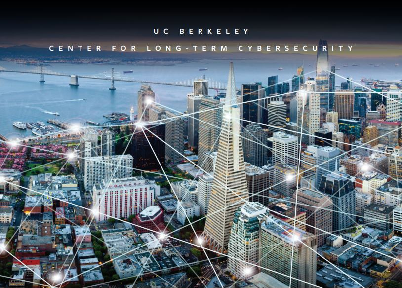 UC-Berkeley survey shines light on cybersecurity concerns surrounding smart-city technologies