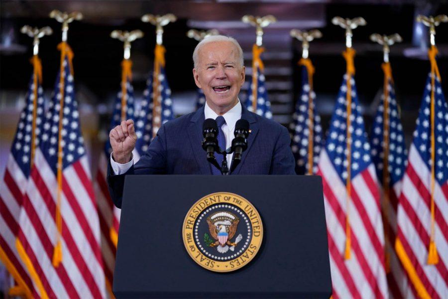 Biden's big infrastructure plan targets broadband access, puts subsidy programs on notice