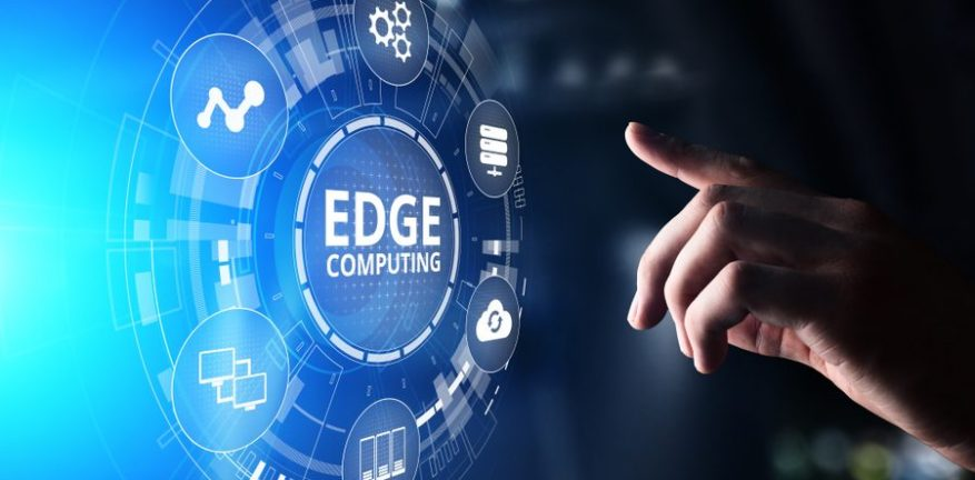 How edge IoT is reshaping industry