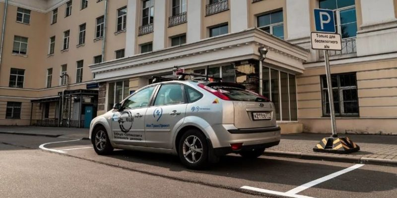 Draft standard for HD maps on autonomous vehicles (AVs) issued