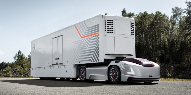 Driverless trucks worth the long-term investment