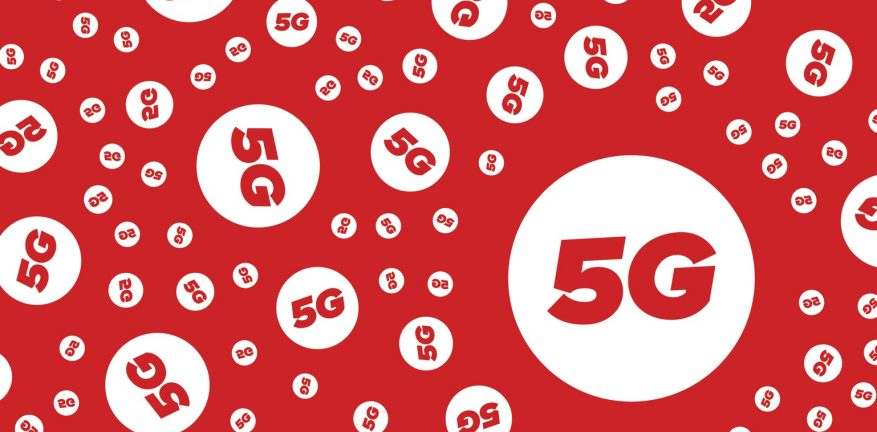 Ericsson report finds 5G investment increasing