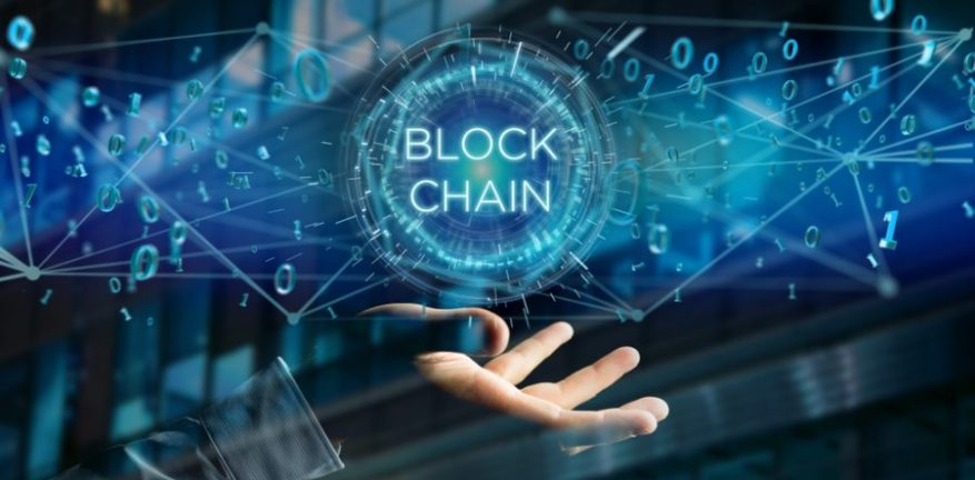 How blockchain technology can benefit the Internet of Things