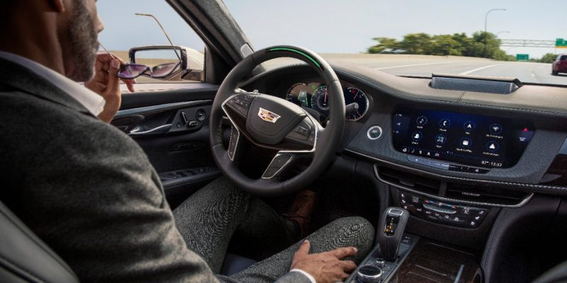 Driverless-tech liability is all in the wording